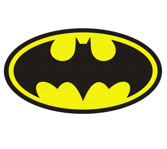 batman-fußmatter