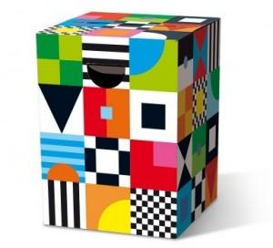 bunter hocker karton die tollsten produkte des webs. Black Bedroom Furniture Sets. Home Design Ideas