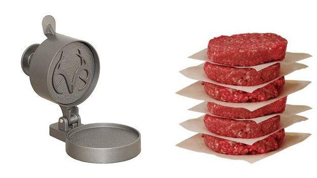 burgerpresse