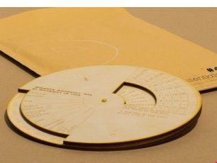 ewiger kalender ein praktisches weihnachtsgeschenk die. Black Bedroom Furniture Sets. Home Design Ideas