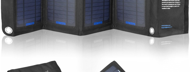 outdoor solar ladeger t f r handys smartphones iphones. Black Bedroom Furniture Sets. Home Design Ideas