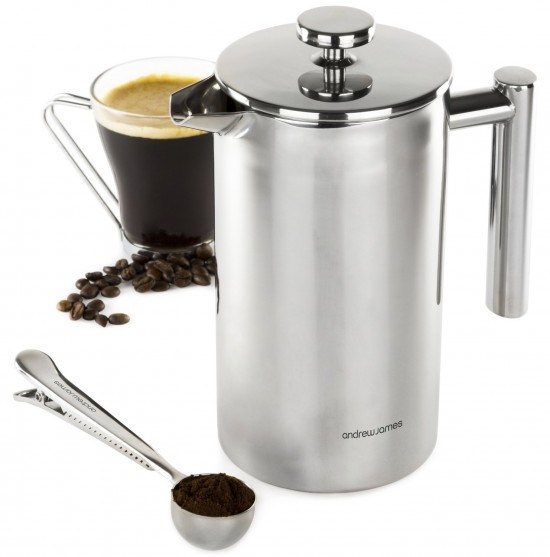 isolierter_kaffeebereiter