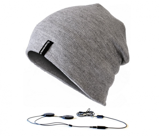 mütze-kopfhörer