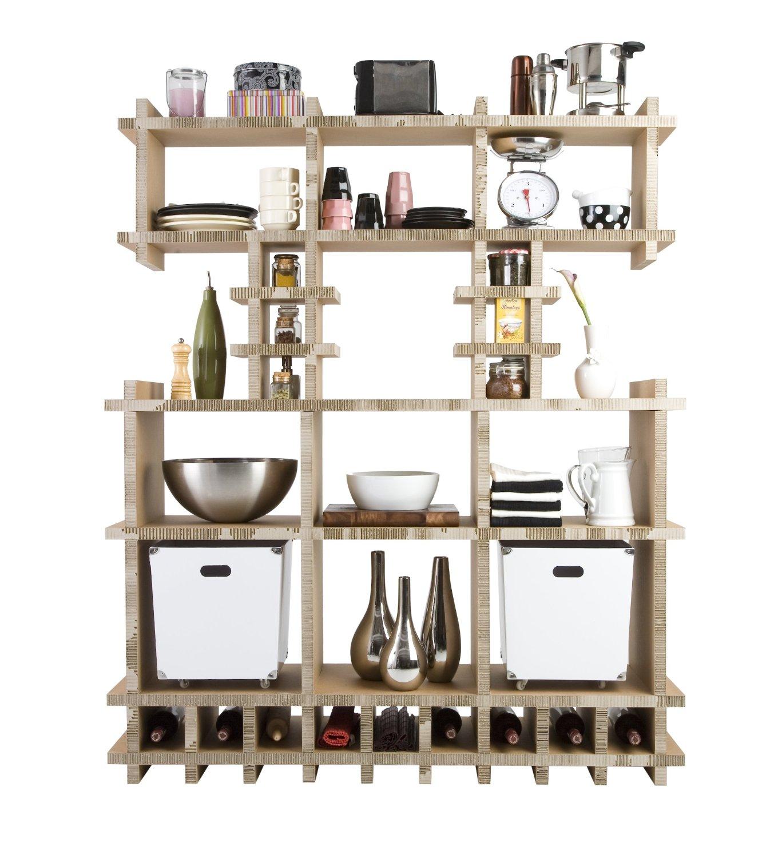 pappregal kueche die tollsten produkte des webs. Black Bedroom Furniture Sets. Home Design Ideas